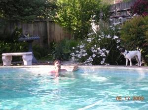 Pool Dana & Wilson01